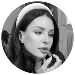 Яна Цветкова, свадебный стилист