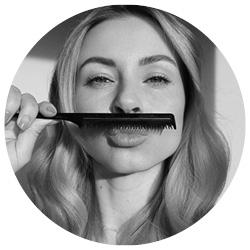 Зина Николаева, стилист-визажист