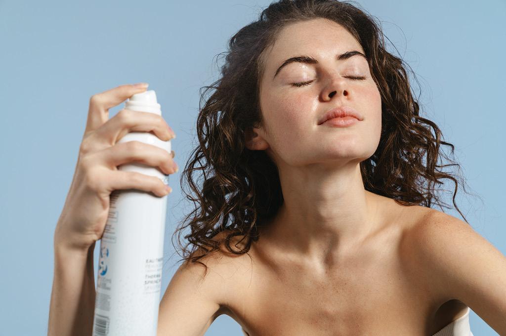 Как подготовить кожу перед макияжем: Очищение