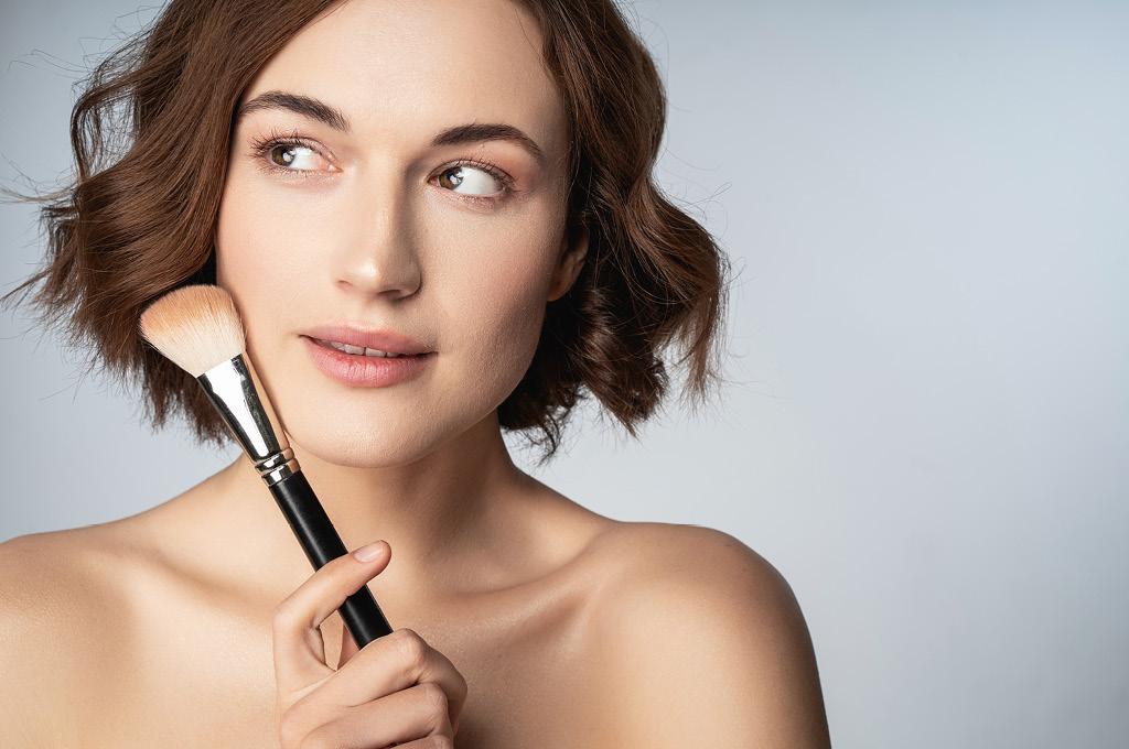 Как подготовить кожу перед макияжем: Основа под макияж