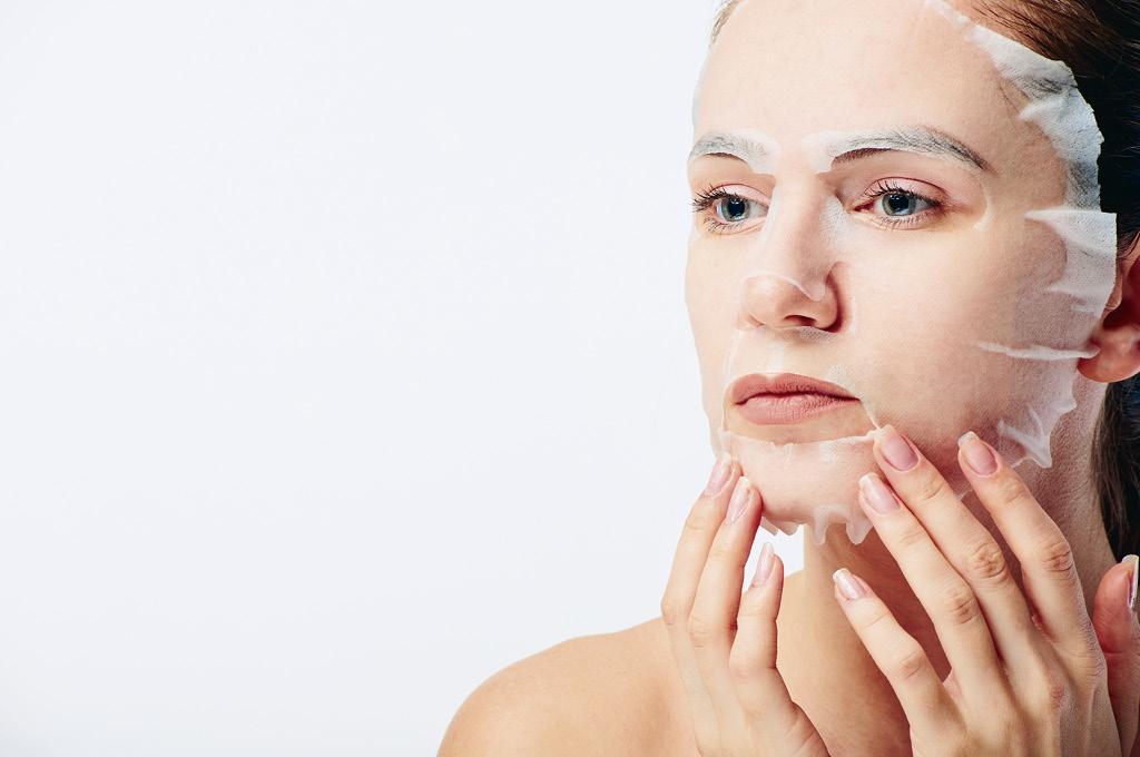 Как подготовить кожу перед макияжем: Увлажнение