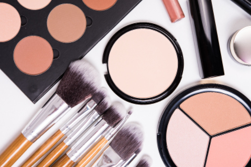 Как выбрать инструменты для макияжа