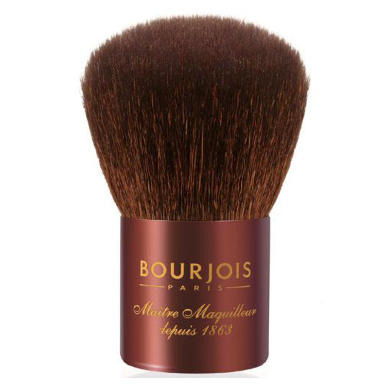 Кисть для пудры Bourjois Pinceau Poudre