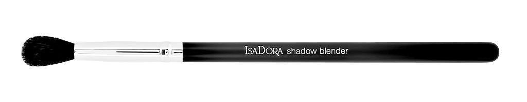 Кисть для растушевки теней Isadora Shadow Blender