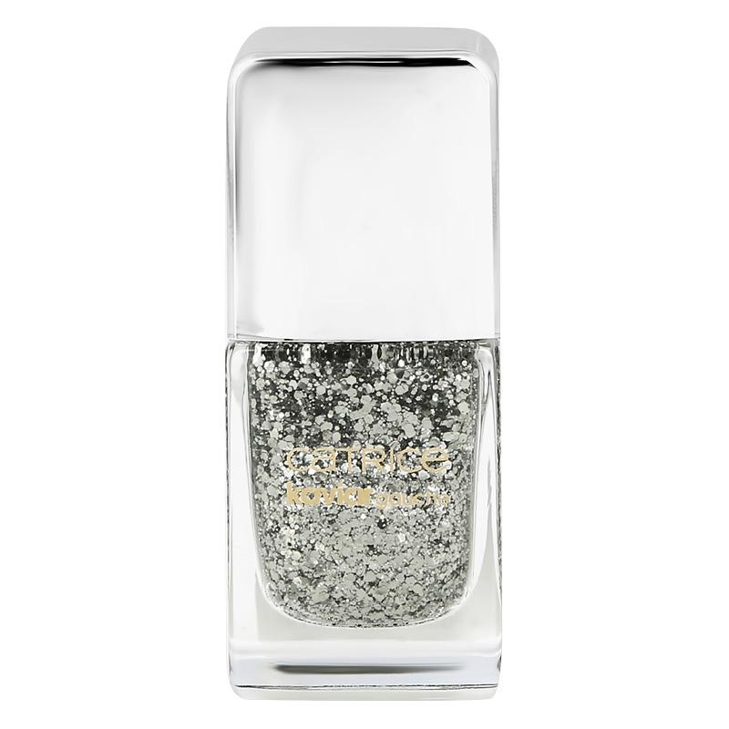 Лак для ногтей Catrice Kaviar Gauche тон С01