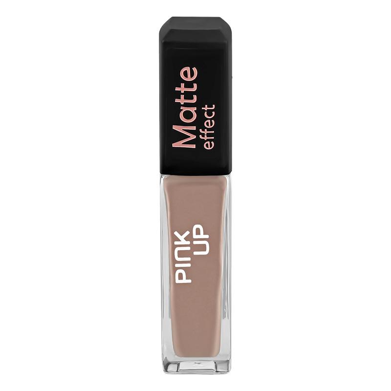Лак для ногтей Pink Up Limited Matte тон 03