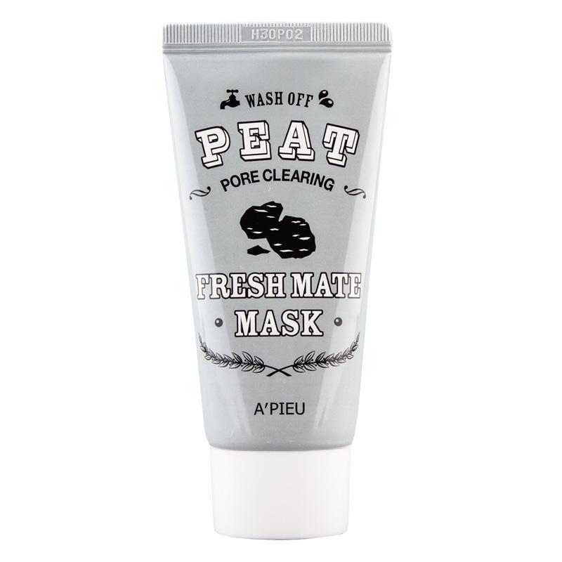 Очищающая маска для лица Fresh Mate Mask, A`Pieu