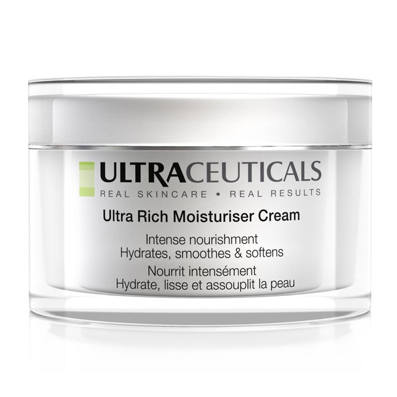 Питательный крем Ultra Rich Moisturiser Cream, UltraCeuticals