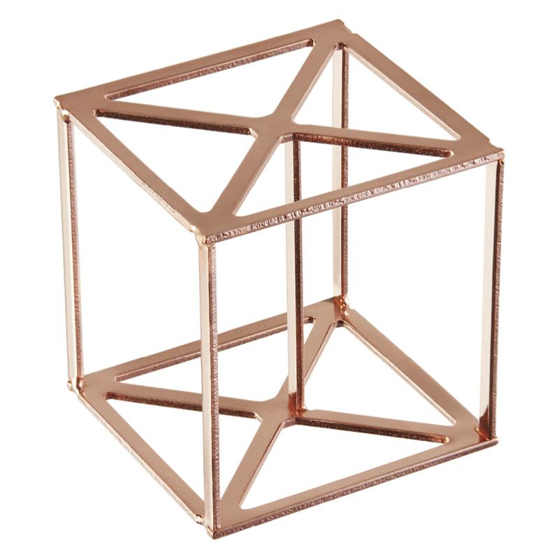 Подставка для хранения спонжа DECO. (Cube)