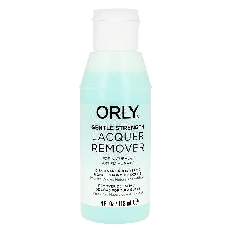 Жидкость для снятия лака Orly без ацетона