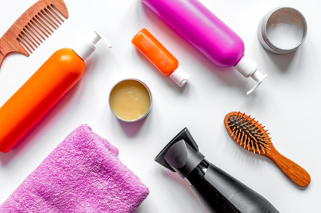 Как защитить волосы от перегрева: топ-10 средств