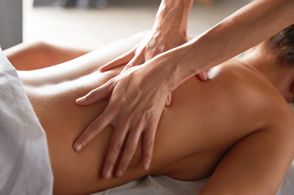 Какие проблемы решает лимфодренажный массаж?