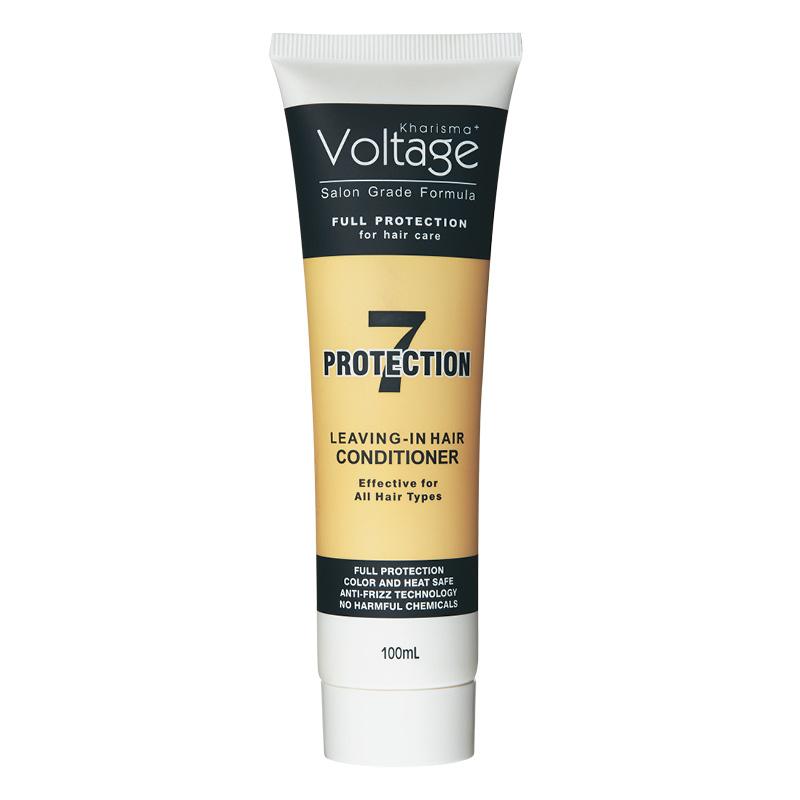 Кондиционер для волос Kharisma Voltage 7 Protection несмываемый