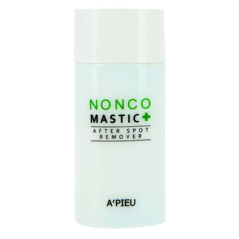 Крем для лица A`Pieu Nonco Mastic+ точечный против темных пятен