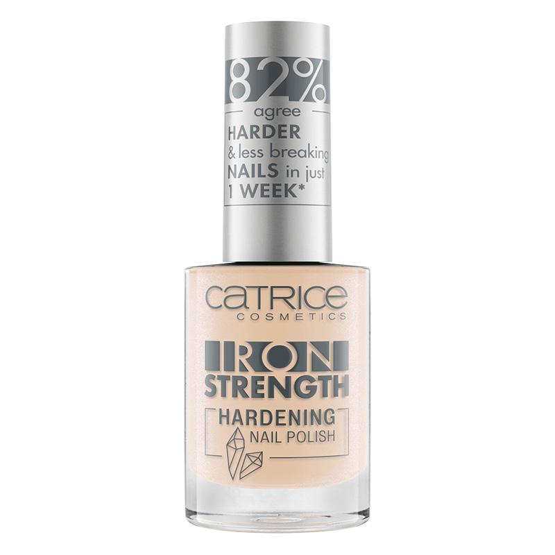 Лак для ногтей Catrice Iron Strength тон 05 Amber Light