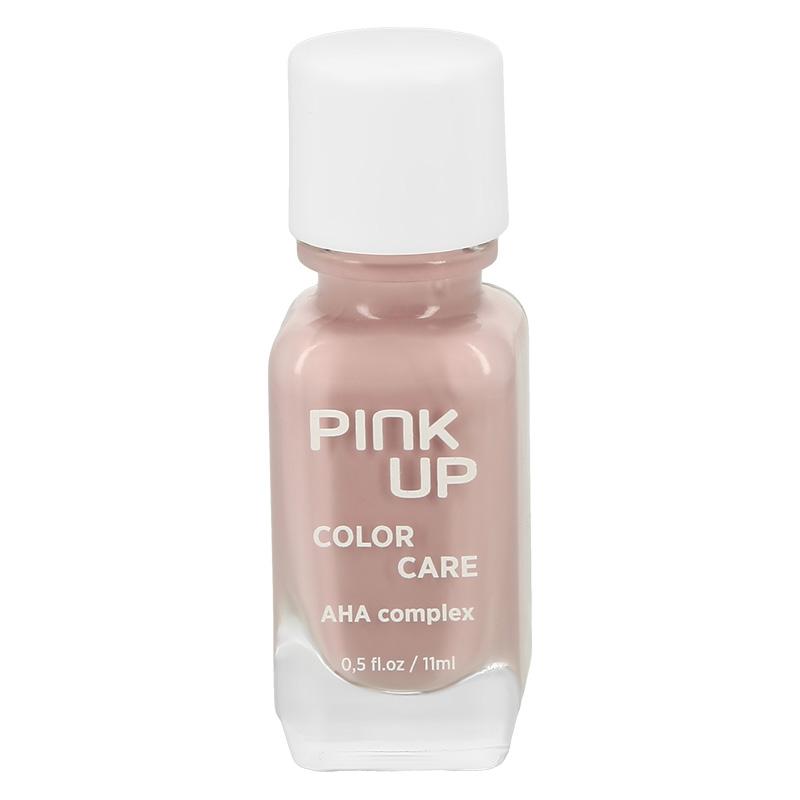 Лак для ногтей Pink Up Color Care тон 06