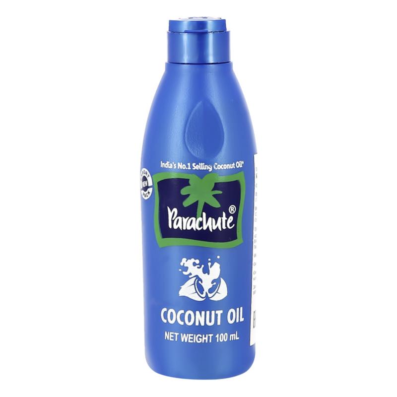 Масло кокосовое Parachute для волос и тела