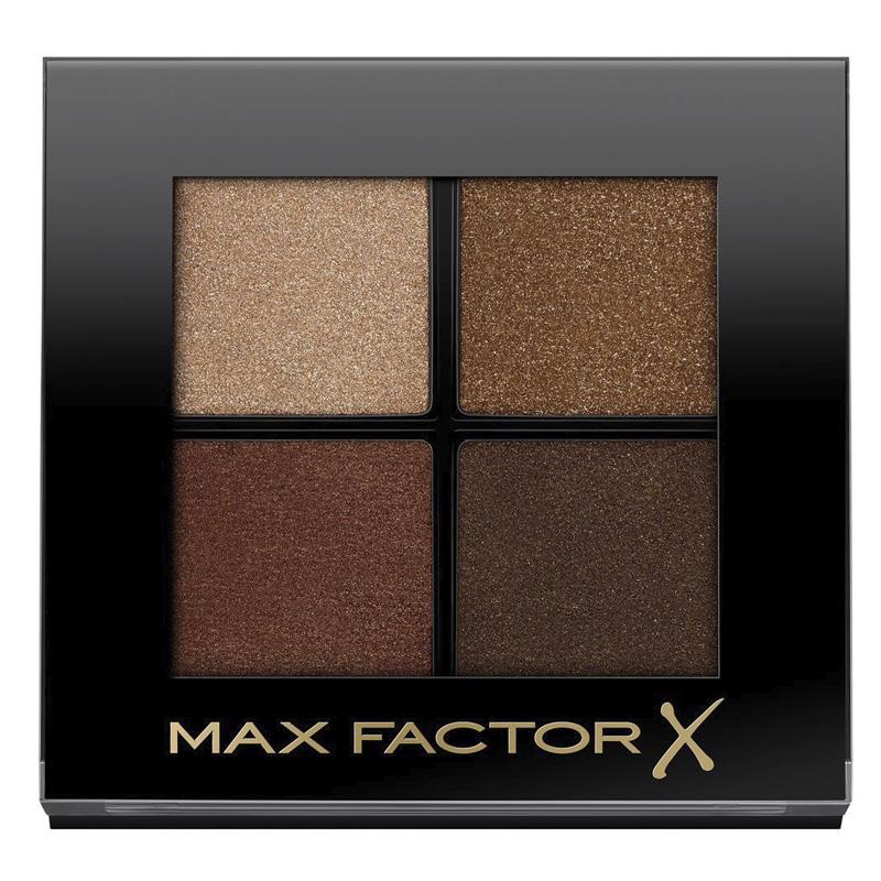 Палетка теней для век Max Factor Colour X-Pert Soft Touch Palette тон 004