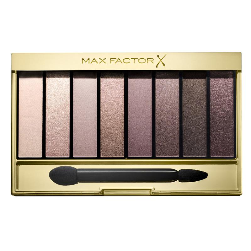 Палетка теней для век Max Factor Masterpiece Nude тон 03 Rose