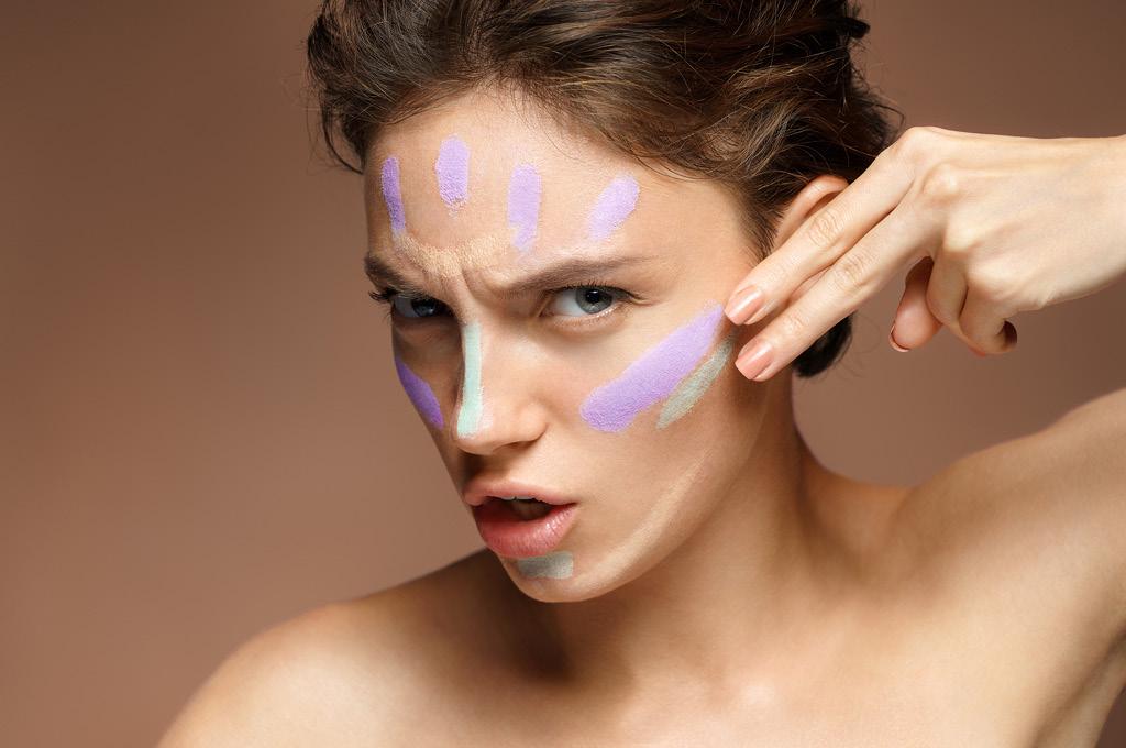 Пигментные пятна: как правильно их замаскировать косметикой