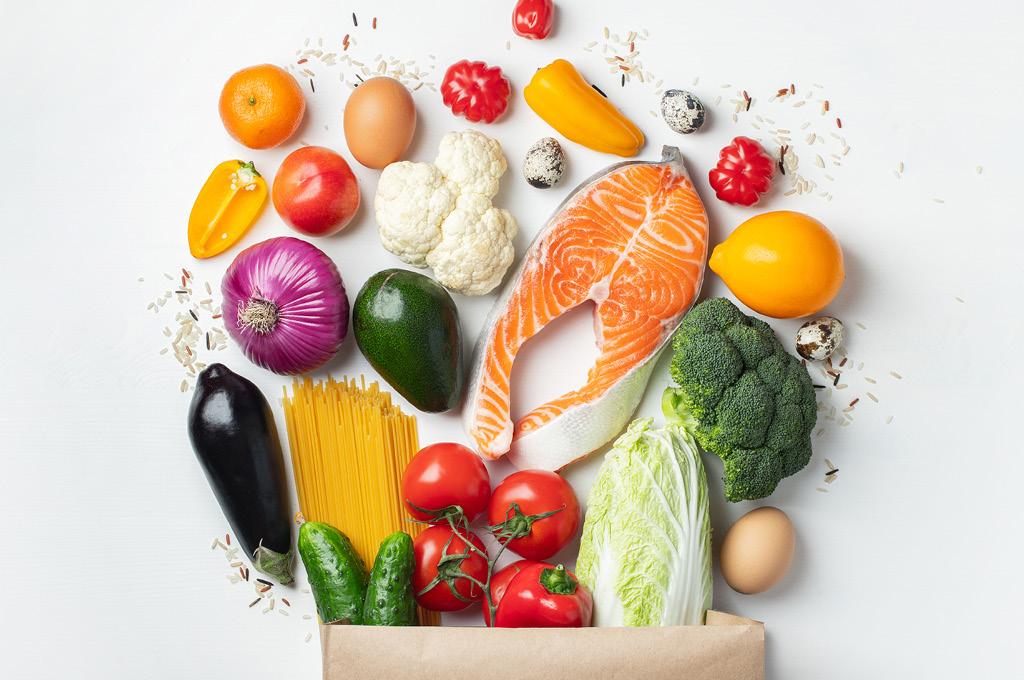 Правильное питание для подтянутых рук: основные рекомендации
