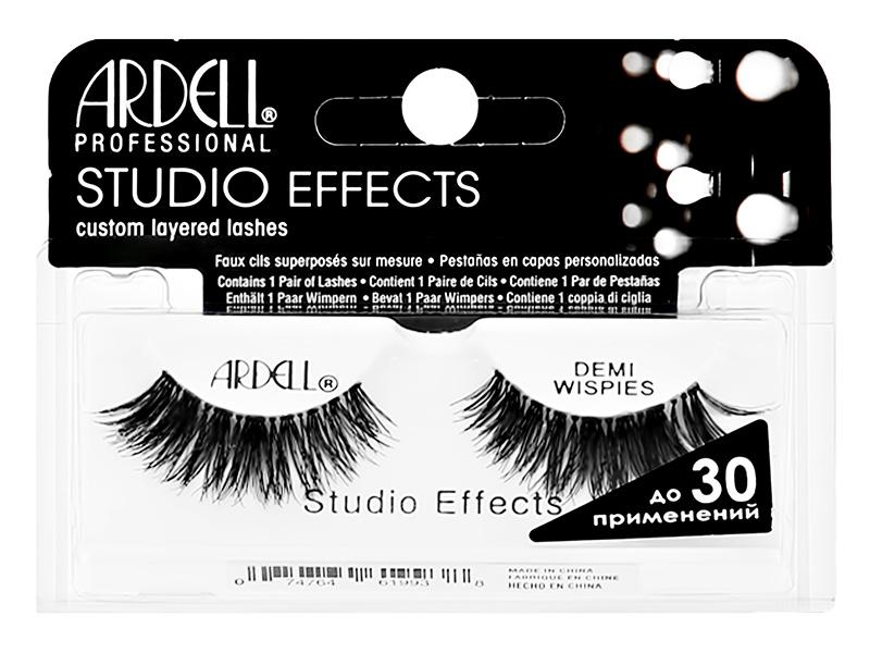 Ресницы накладные Ardell Studio Effects Demi Wispies