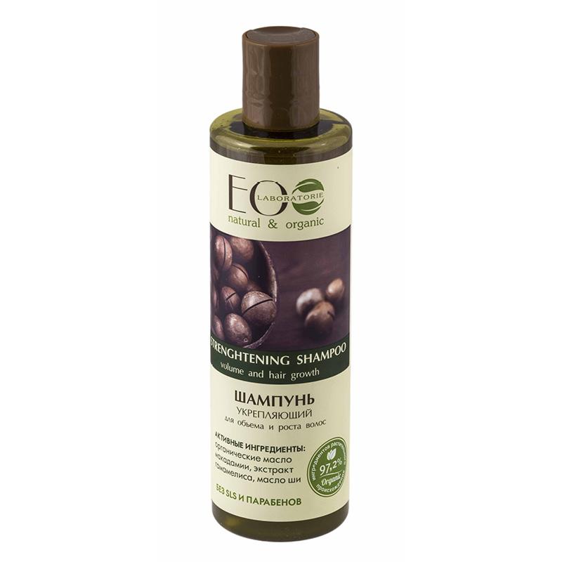 Шампунь для волос EO Laboratorie укрепляющий