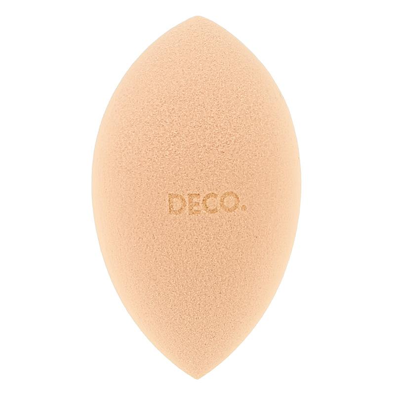 Спонж для макияжа DECO. Naked Ellipse Foundation