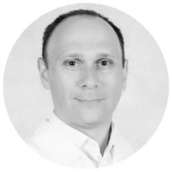 Валерий Крамар, врач-невролог, мануальный терапевт, врач-остеопат