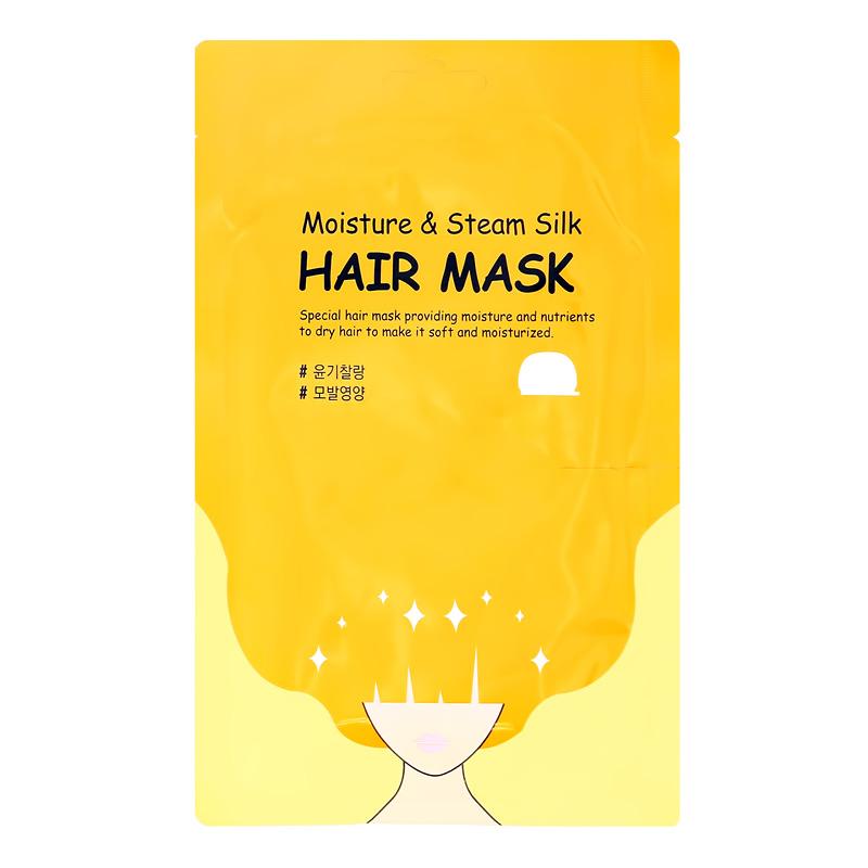 Маска для волос She`S Lab увлажняющая