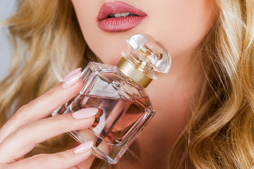 Законы ценообразования в парфюмерии