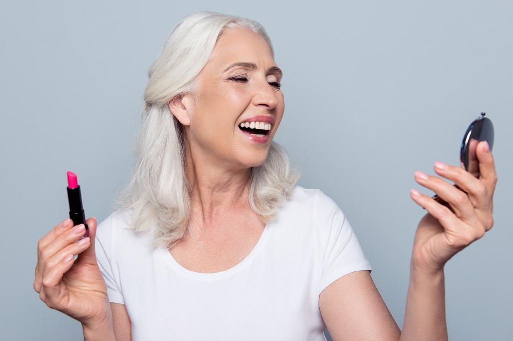 антивозрастной макияж: 7 грубых ошибок так точно делать нельзя