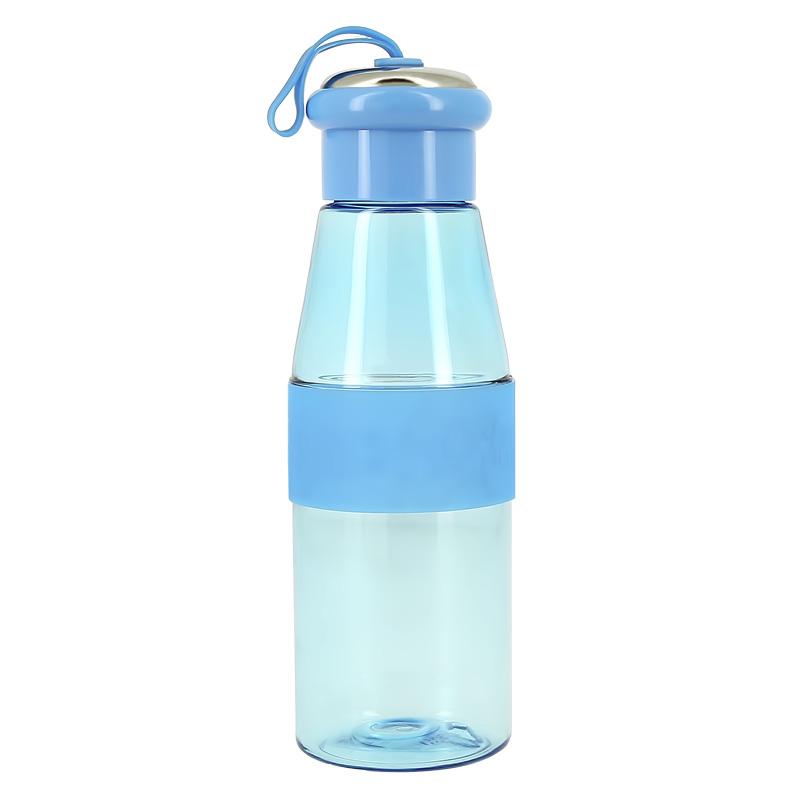 Бутылка для воды Fun Blue