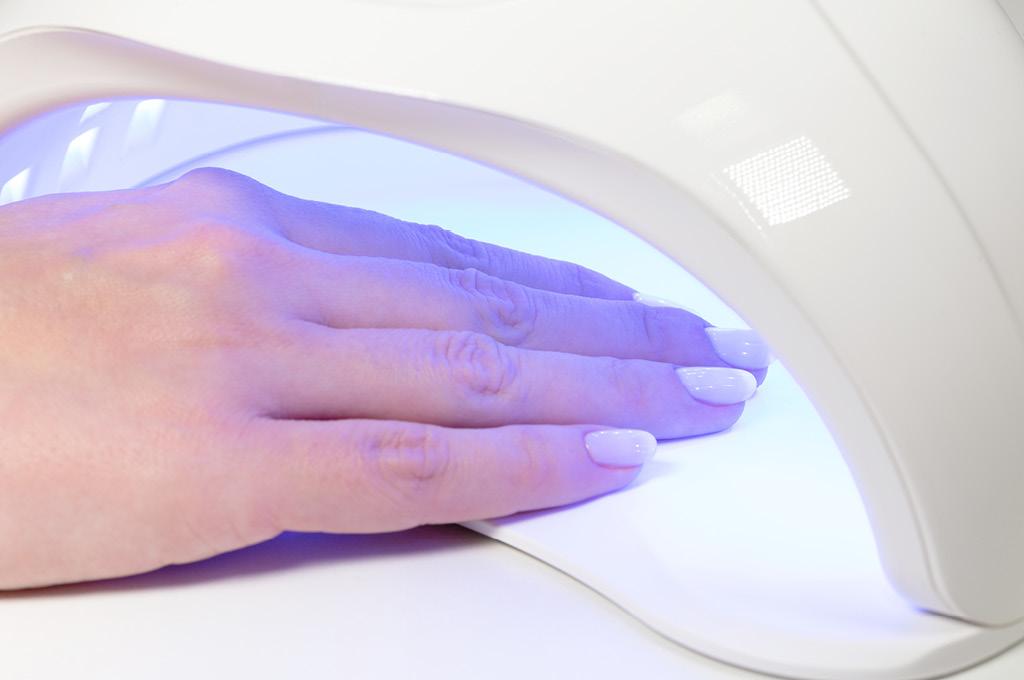 Как ускорить рост ногтей: Салонная система IBX