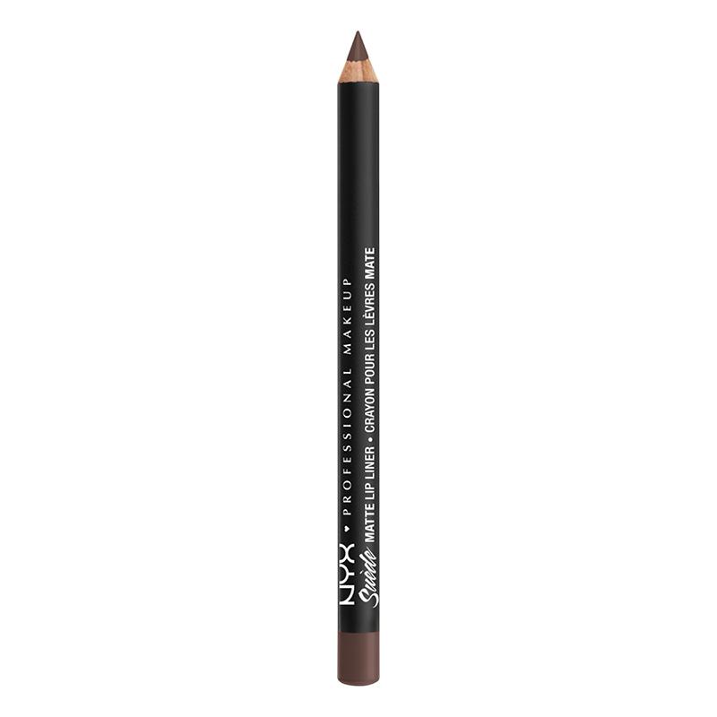 Карандаш для губ NYX Professional Makeup Suede Matte Lip Liner тон 37