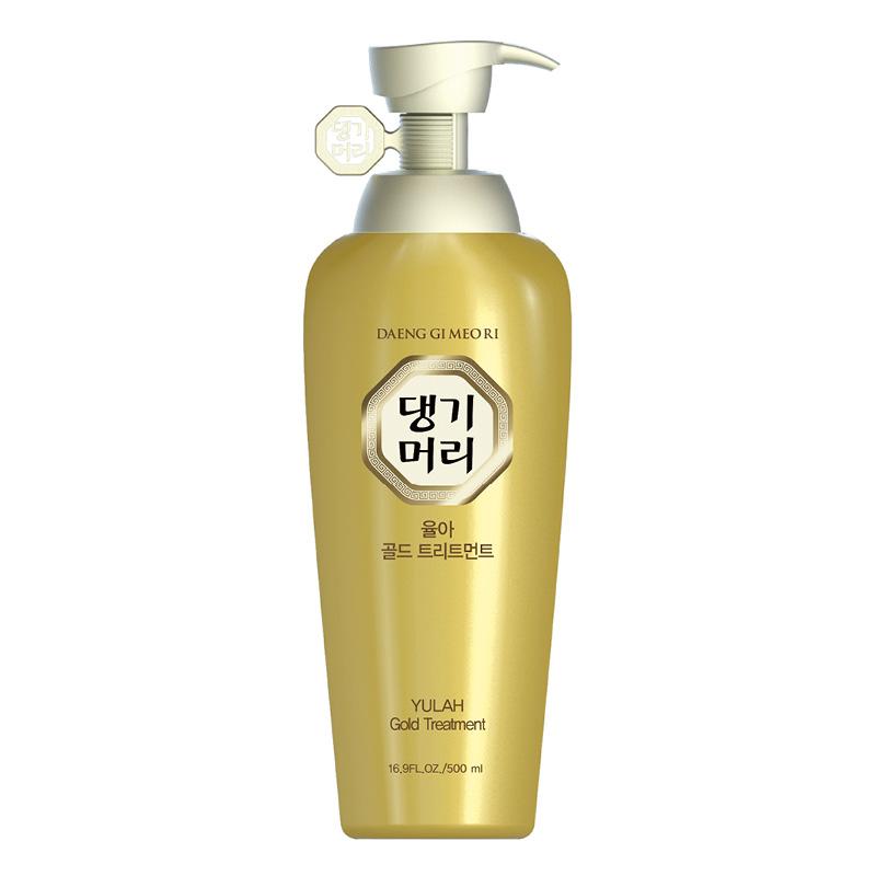 Кондиционер для волос Daeng Gi Meo Ri Yulah Gold Укрепление, питание и блеск