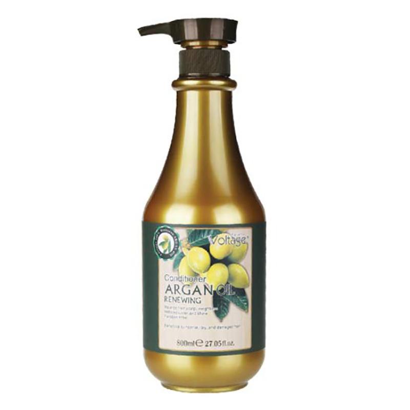 Кондиционер для волос Kharisma Voltage Argan Oil восстанавливающий с маслом арганы