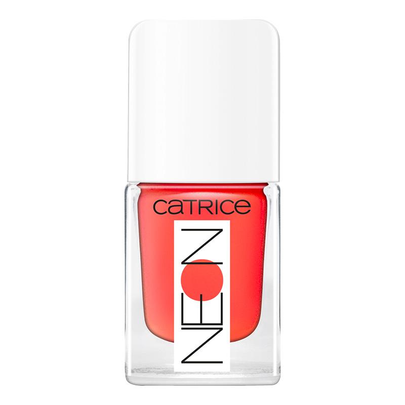 Лак для ногтей Catrice Neonude тон С06
