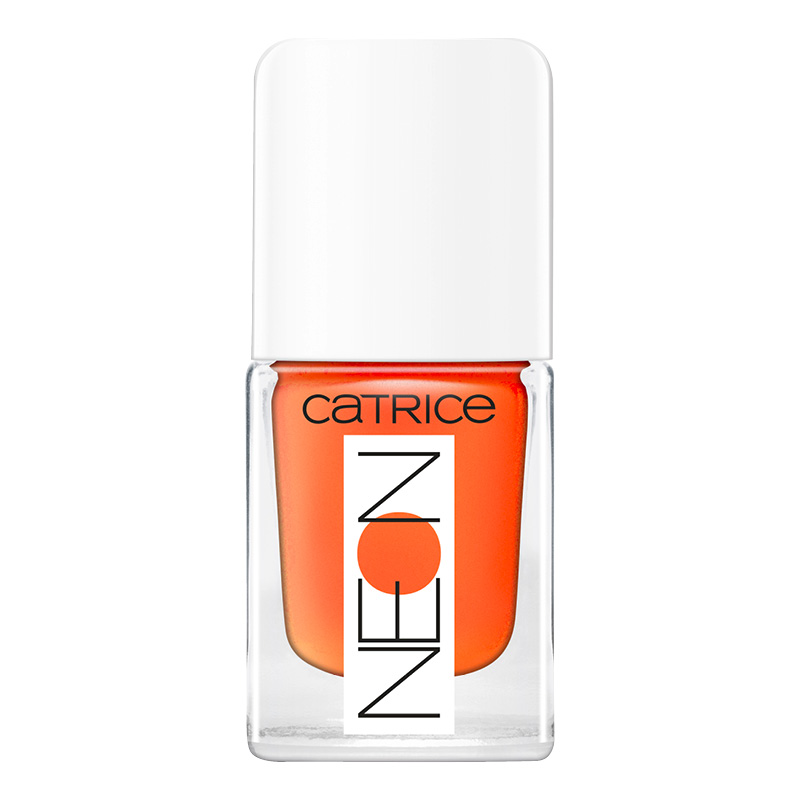 Лак для ногтей Catrice Neonude тон С08