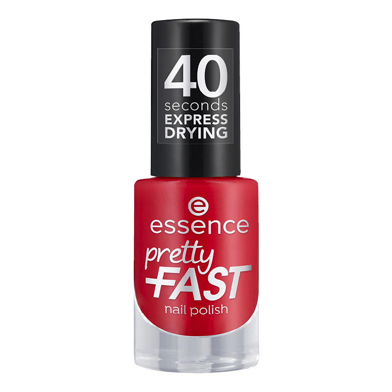 Лак для ногтей Essence Pretty Fast тон 03