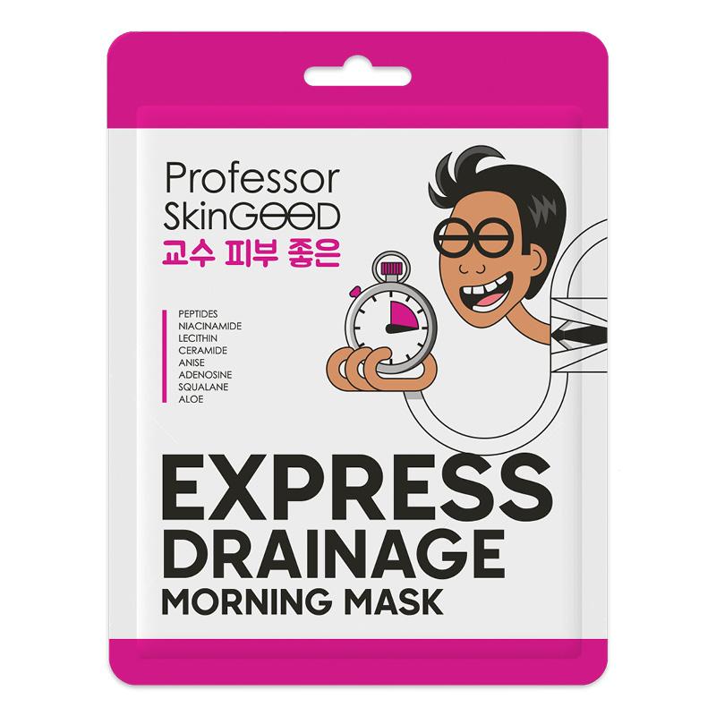 Маска для лица Professor Skingood утренняя
