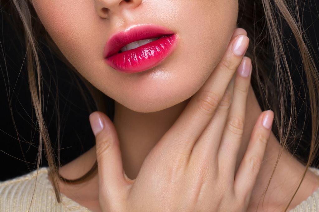 Плюсы тинта для губ