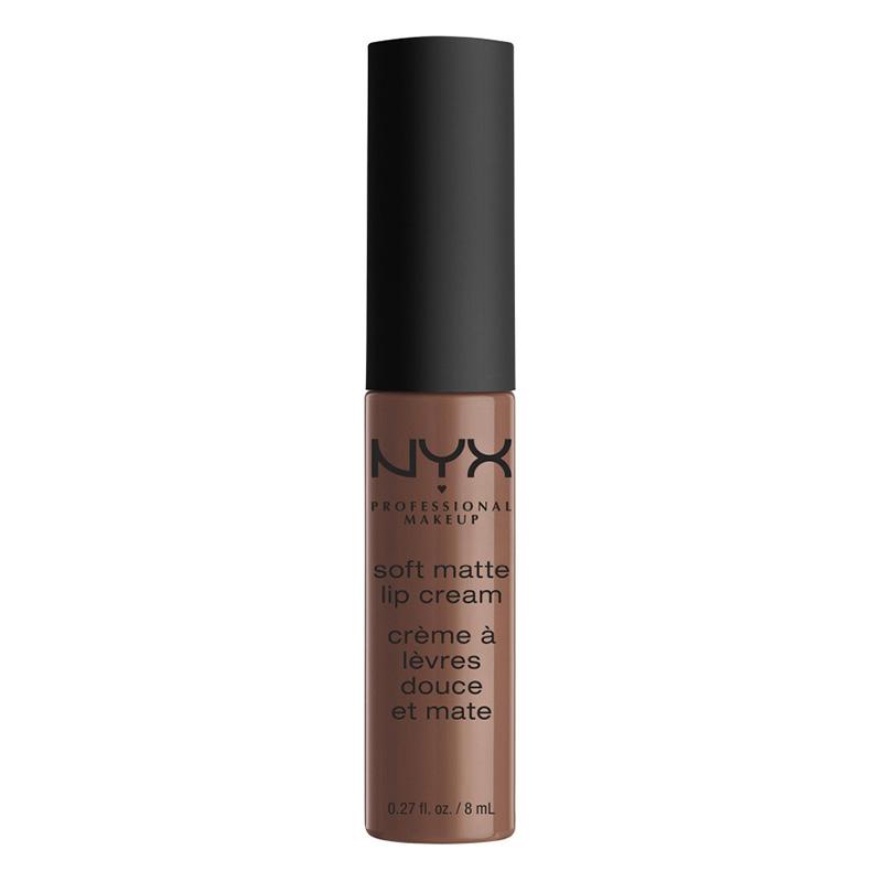 Помада для губ NYX Professional Makeup Soft Matte Lip Cream тон 36 Los Angeles матовая жидкая