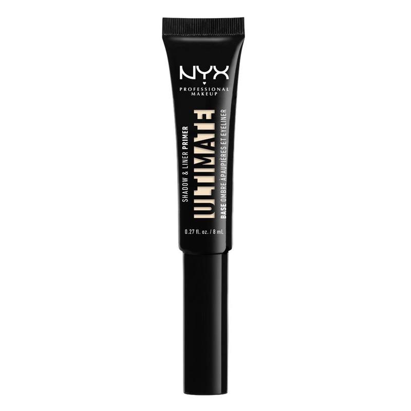 Праймер для век Nyx Professional Makeup Ultimate Shadow & Liner Primer тон 01 Light