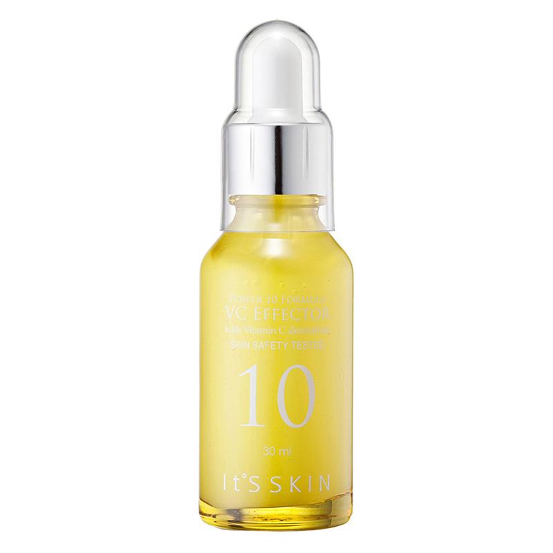Сыворотка для лица c витамином С Power 10 Formula