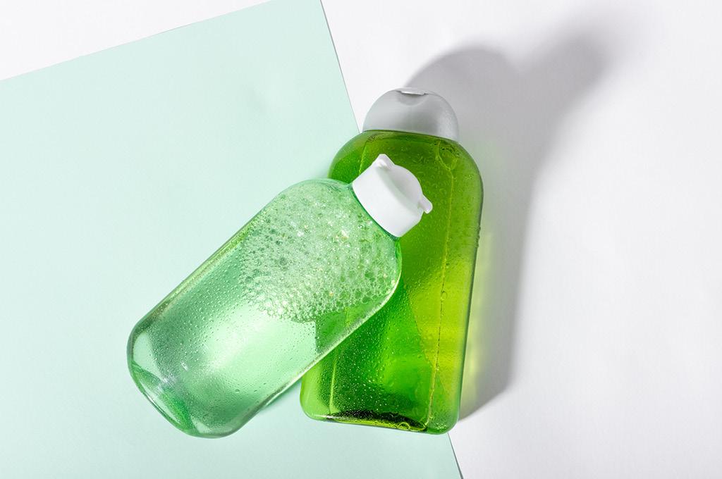 Топ-10 мицеллярных вод из «Подружки»